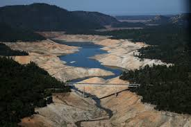 Drinking Water Mega-Crisis in California