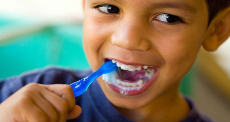 Fluoride in Toothpaste Ban?