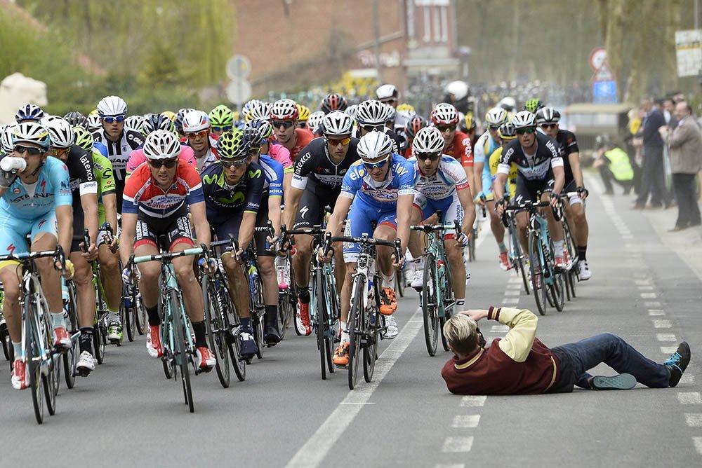 Tour De France: Was it the Ketone Esters?